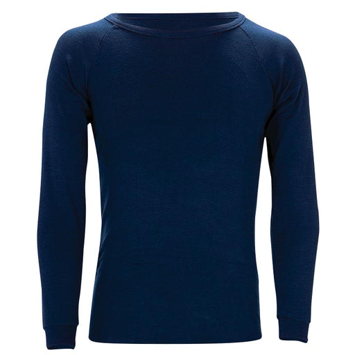 Thermal Long Sleeve Kids Top Polypropylene
