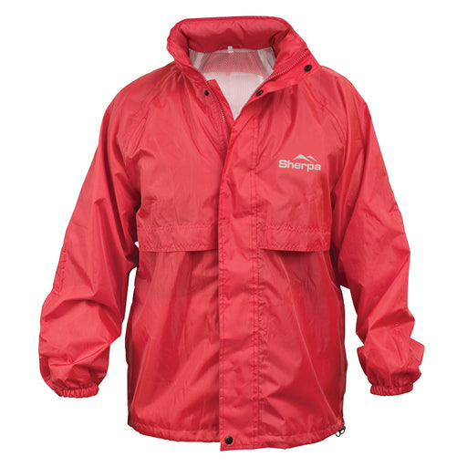 Kid's Stay Dry Hiker Jacket
