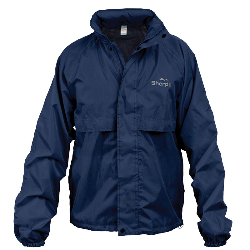 Stay Dry Hiker Jacket