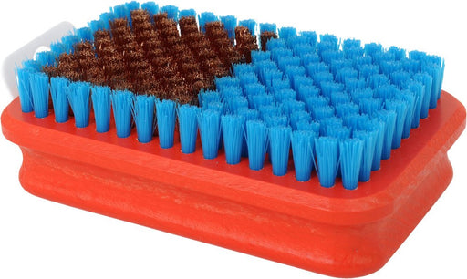 T159B Rectangular Bronze/Nylon Brush