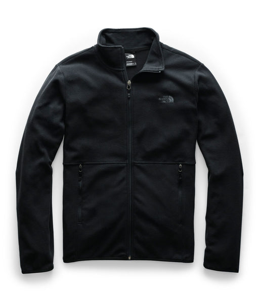 TKA Glacier Full Zip Jacket 2020