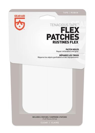 Tenacious Tape Flex Patches