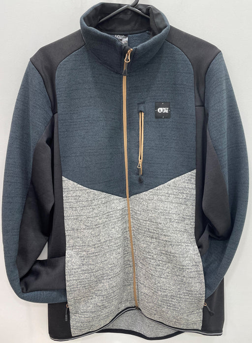 Fleece Midlayer Full-Zip