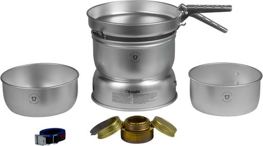 25-1 UL Cooking System