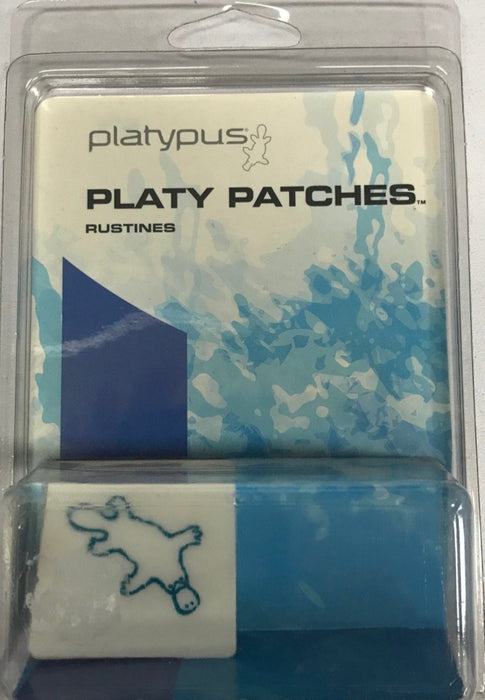 Platy Patches
