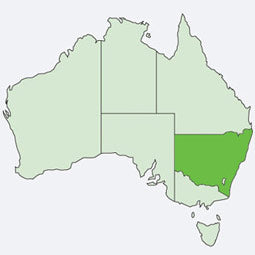 NSW National Parks and Tourist Maps