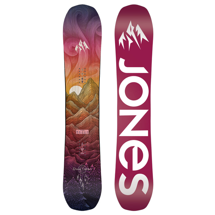 Dream Catcher 2021 inc Burton Stiletto Binding Package