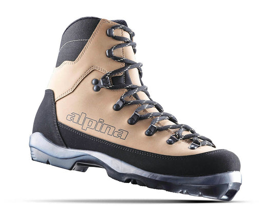 Epoch inc Alpina Montana Boot and NNNBC Binding Package