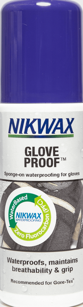 Glove Proof
