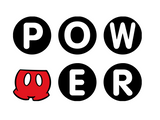 Couple Power | Mickey and Minnie Duo! Digital DXF | PNG | SVG Files!