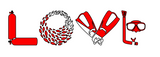 Scuba Dive Love in Diving Shapes! Digital DXF | PNG | SVG Files!