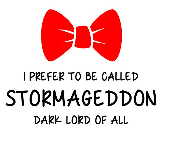 Dr. Who | Stormagedon Digital DXF | PNG | SVG Files!