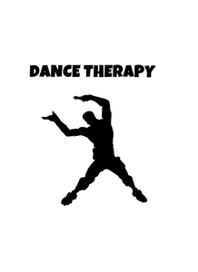 "Fortnite | Emote ""Dance Therapy"" Digital DXF 