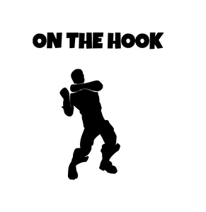 "Fortnite | Emote ""On the Hook"" Digital DXF 