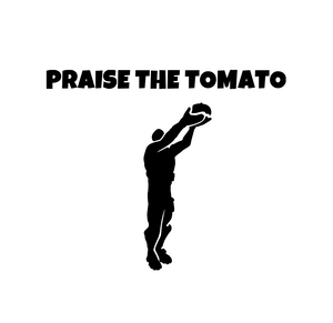 "Fortnite | Emote ""Praise the Tomato"" Digital DXF 