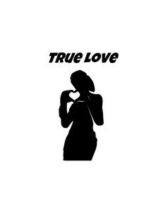 "Fortnite | Emote ""True Love"" Digital DXF 
