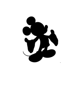 Disney Inspired | Mickey Mouse