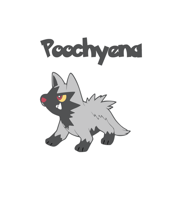Pokemon | Poochyena
