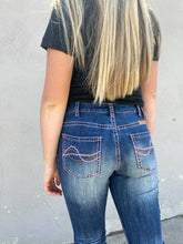 Cowgirl Tuff Wildflower Jeans