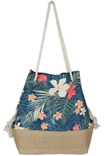 Tropical Flower Sandbag