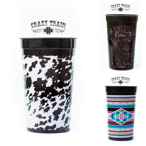 Must Have Cups (Multiple Designs)