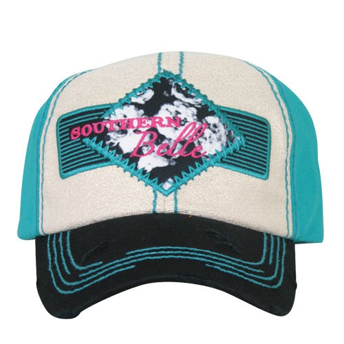 WAY WEST SOUTHERN BELLE HAT