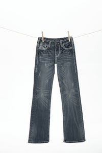 Cowgirl Tuff Girls Hippie II Jeans