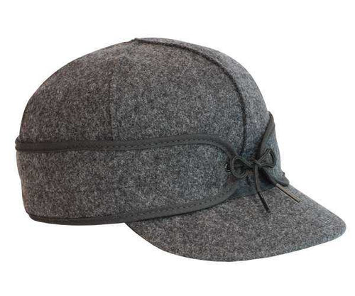 Men's Stormy Kromer Charcoal