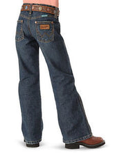 Wrangler Premium Patch Girls Jeans
