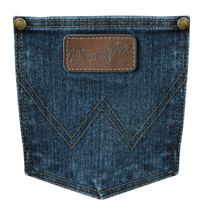Wrangler Premium Performance Advanced Comfort Cowboy Cut® - Regular Fit