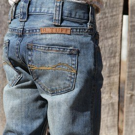 B. Tuff Medium Boys Jeans