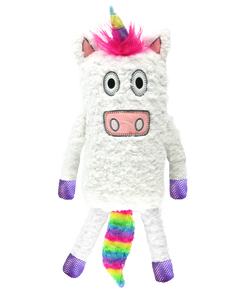 Sparkle the Unicorn Stuffed Animal Critter Pet