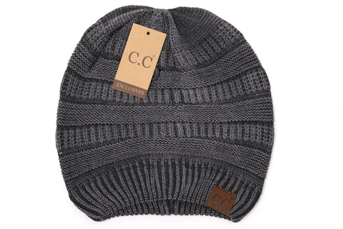 Stonewashed Classic C.C Beanie (Multiple Colors)