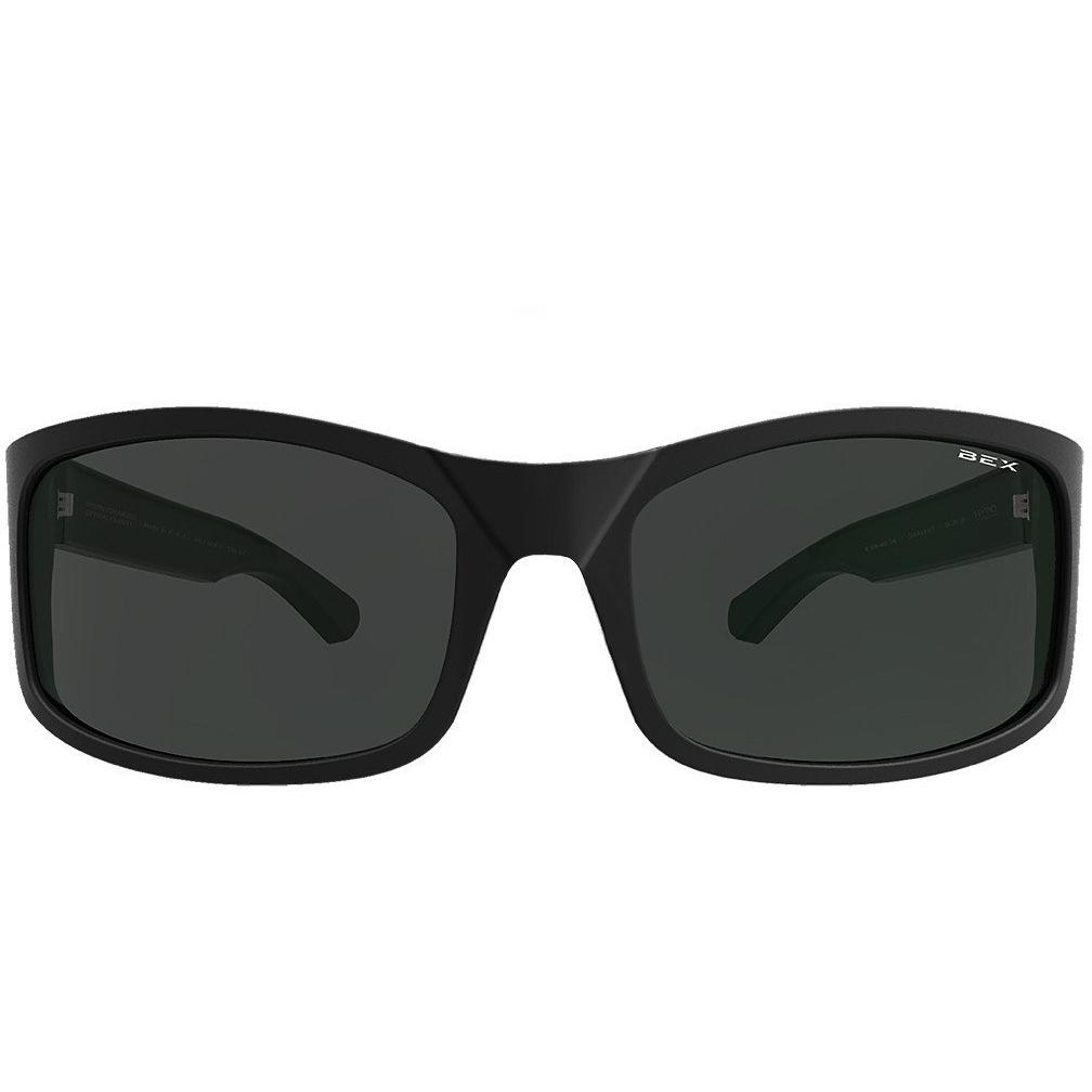 Bex Ghavert Sunglasses Black/Gray