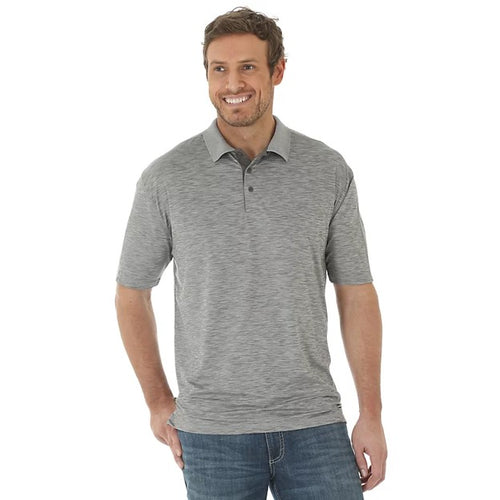 Men's Wrangler 20X Advanced Comfort Performance Polo