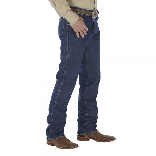 Premium Performance Cool Vantage Cowboy Cut® Regular Fit Jean