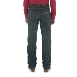Wrangler 20X 02 Competition Slim - Advanced Comfort