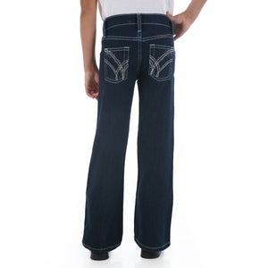 The Ultimate Riding Wrangler  Q-Baby Girls Jeans