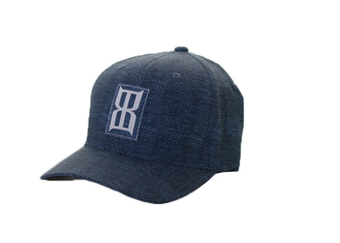 Bex Denny Denim Cap