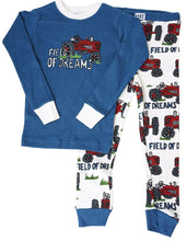 Big Country Field of Dreams PJ Set
