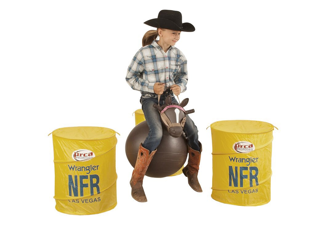 Big Country NFR Barrels