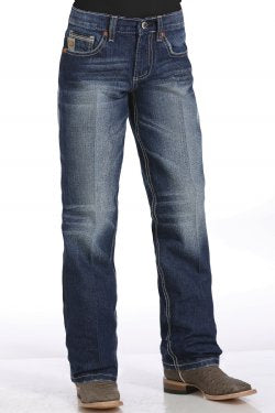 Cinch Boys Sawyer Loose Fit Jeans