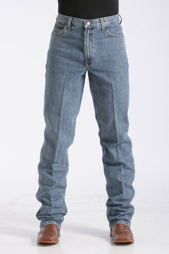 Men's Green Label Medium Wash- CINCH