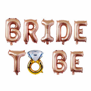 Bride To Be - Balloon - Miss Decorate