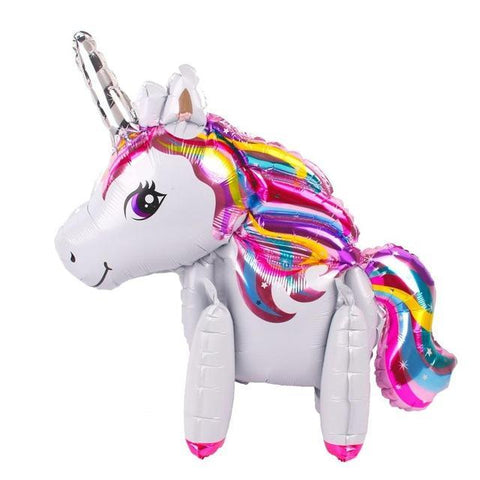 Large Unicorn Balloon - Pink - Miss Decorate