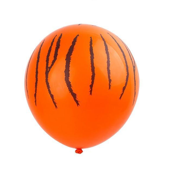 Animal Print Balloons - Miss Decorate