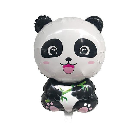 Panda Balloon - Miss Decorate