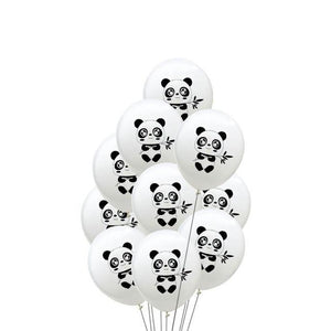 Panda Balloons - Miss Decorate