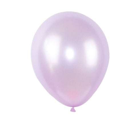 Pearl Purple - Balloons - Miss Decorate