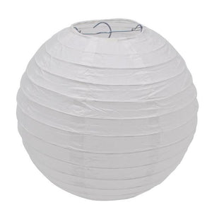 "Large Lantern 12"" - 18 colors - Miss Decorate"